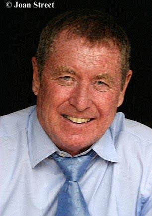 john nettles biography