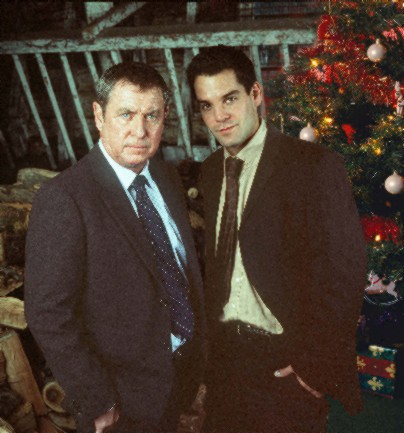 Midsomer Murders - The Ghost of Christmas Past