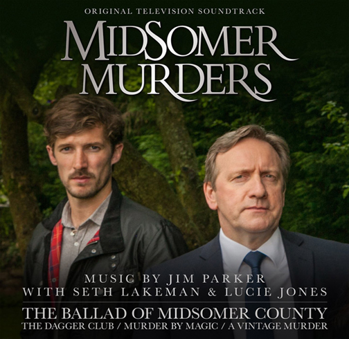 Morden i midsomer midsomer murders theme song